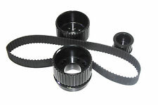 GILMER DRIVE FORD CLEVELAND BLACK 302-351,390 BELT,P/STEER OR A/C PULLEY+ BOLTS