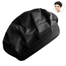 Cordless Deep Conditioning Heat Cap Therapy Thermal Spa Hair Steamer Gel Cap US