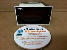 FREESHIPSAMEDAY DCI 906-02 TIMER 115VAC W/PULL UPS ON BCD INPUTS 90602