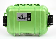 Pelican i1010 Micro iPod Case - Green
