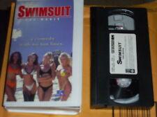 Swimsuit: The Movie (VHS, 2003) RARE, HOTTTTTTTT, HILLARIOUS