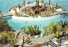 BG27636 puerto de la cruz tenerife piscinas martianez   spain