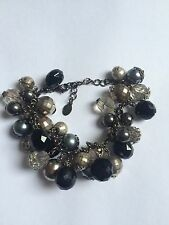 Accessorize Charm Bracelet, Originally Brought For £12 Chunky Arm Candy