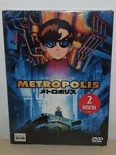 METROPOLIS - TEZUKA - DVD