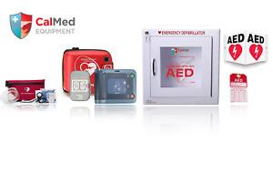 Philips Heartstart FRx AED Defibrillator Business Value Package- 5 Year Warranty