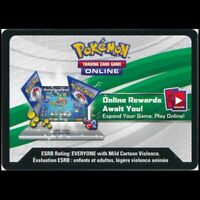 Pokemon Trainer's Toolkit PTCGO Code Card Fast delivery!