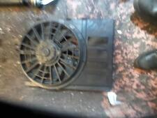 VOLVO 940 FAN 11/94-06/98 BUYER TO SUPPLY VIN NUMBER