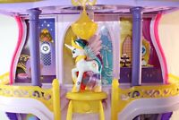 My Little Pony MLP Cutie Mark Magic Canterlot Castle PRINCESS CELESTIA