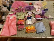 Vintage Lot of 10+ Barbie Items