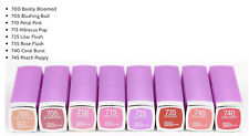 (1) Maybelline Colorsensational Rebel Bloom Collection Lipstick, You Choose