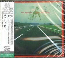 PAT METHENY-NEW CHAUTAUQUA-JAPAN SHM-CD C94
