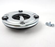 NEW!  Atiwe ATI Italvolanti steering wheel horn push button metal ring.