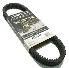 Arctic Cat 600 Sno-Pro, 2009-2011, Dayco XTX5048 Drive Belt - Cross Country