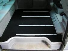 Teppiche  Fußmatten VW T4 Multivan mit Schienensystem