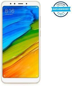 "Used Redmi Note 5 (RAM 3GB, 32GB) 5.99""  12MP-Cam Dual Sim Googleplay Store"