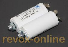 Condensatori MOTORE 2x 5,0µf REVOX a77 Mk I, MK II, MKIII, MK IV