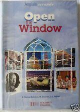 Livre anglais seconde Open the window