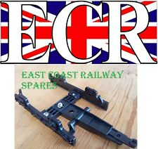G SCALE BOGIES RAILWAY ROLLING STOCK SPARES NQD CARRIAGE BOGIE CHASSIS AS SHOWN