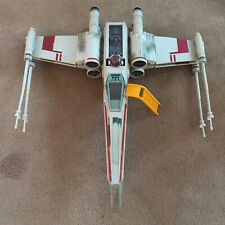 Star Wars Vintage Collection WEDGE'S X-Wing Fighter With R2-A3 Figure Rare Toy