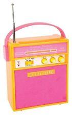 Sunnylife Portable Beach Mp3 Speaker Am/fm Radio and Smartphone Holder