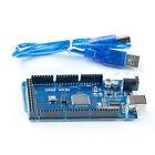 Mega2560 R3 ATMega16U2 carte de développement USB Compatible pour Arduino HG
