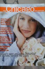 THE CHICAGO COLLECTION MAGAZINE/MUSIC/MUSEUMS/THEATER/DANCE/FASHION/SHOPS