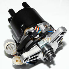 New Ignition Distributor for 88-91 Honda Civic 1.6L Prelude 2.0L TD02U TD18U
