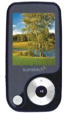 "Sunstech - MP4 4GB Thorm negro 1.8"""