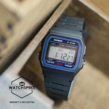 Casio Digital Watch F91W-1D F-91W-1D AU FAST & FREE*