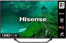 """Hisense 65AE7400FTUK 65"""" 4K HDR Certified Smart TV with Freeview Play Bluetooth"""