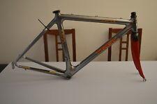 Trek OCLV 5500 Carbon frameset frame & fork 50 cm