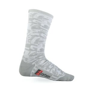 "Giordana FR-C Tall Cuff Cycling Socks ""Camo"" 
