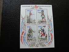 FRANCE - timbre yvert et tellier bloc n° 10 n** (Z3) stamp french