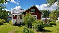 """Vermietung Ferienhaus """"Hamnen Mattistorp """" in Mölltorp Schweden"""