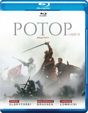 Jerzy Hoffman - Potop czesc 2 (Polish movie - Blu-Ray   English subtitles)
