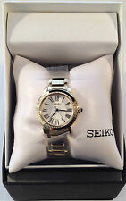 SEIKO WATCH SRZ450 (WOMEN) - BRAND NEW!