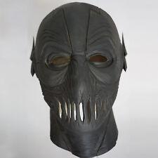 The Flash Mask Zoom Latex Mask Helmet Full head season 2 Cosplay Halloween