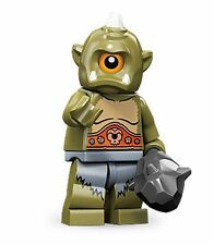 Lego collectable series 9 minifig alien cyclops monster