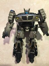 Transformers Movie Jazz 2008 Figure