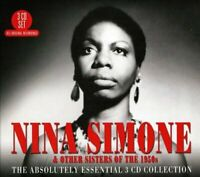 Nina Simone and Other Sisters Of The 1950s: The Absolutely Essential