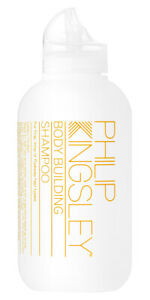 Philip Kingsley Body Building  Shampoo 250ml OLD DESIGN
