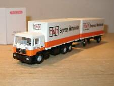 Wiking MAN F2000 TNT WeKo-Hzg - 574 01 - 1:87