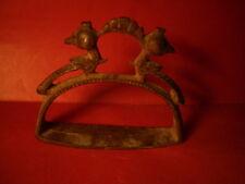 Etrier de collection en Bronze , Rajasthan ,  Inde  , N° 15 / 15