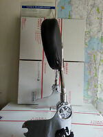 1997-2008 New Detachable backrest sissy bar for Harley Touring