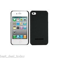 Body Glove Snap-On Case Rubber Shell For Apple Iphone 4