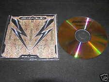 JOHANN BLEY - SINGULARITY Psy-Trance CD PROMO RARE