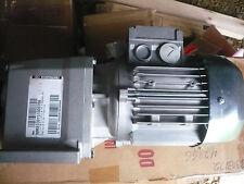 New Bonfiglioli M1SD4 W8E24020714004 WME030151000706 Gear Motor