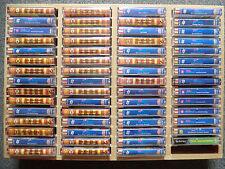 6x Bibi Blocksberg - MC-Auswahl - Kassetten-Sammlung - aussuchen - auswählen