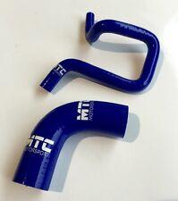 MTC Motorsport Z20let Z20leh Silicone Breather Hose Blue ASTRA VXR GSI