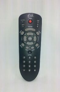 Dish Network 100840 Rev AA Remote Control Tested Working
